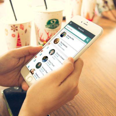 Tastd App
